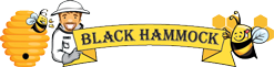 Black Hammock Bee Farms – Oviedo FL Bee Farm Logo