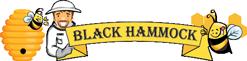Black Hammock Bee Farms – Oviedo FL Bee Farm Logo